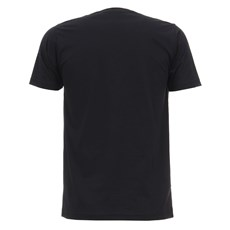 Camiseta Preta Masculina Smith Brothers 28182