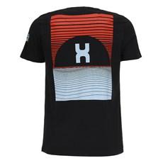 Camiseta Preta Masculina TXC 26097