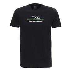 Camiseta Preta Masculina TXC 29347