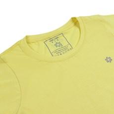 Camiseta Tuff Feminina Original Amarela 26015