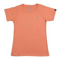 Camiseta Tuff Feminina Salmão Original 26024
