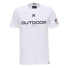 Camiseta TXC Branca Masculina 27984