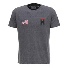 Camiseta TXC Mescla Escuro Masculina 26579
