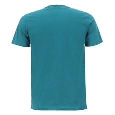 Camiseta Verde Masculina Made In Mato 28517