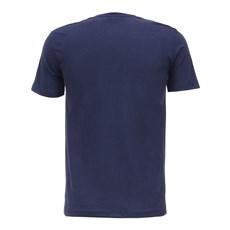 Camiseta Wrangler Original Masculina Azul 26610