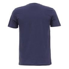 Camiseta Wrangler Original Masculina Azul Marinho 27938