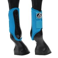 Caneleira para Cavalo Azul Boots Horse 29146