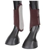 Produto Caneleira para Cavalo Professional's Choice Marrom 16190
