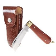 Canivete com Bainha Marrom Rodeo West 23634
