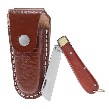 Canivete com Bainha Rodeo West Marrom 19831