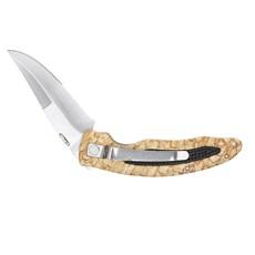 Canivete com Lâmina Serrilhada e Cabo Estampado Apex 29644