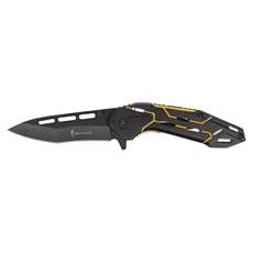 Canivete de Bolso Tático Preto com Clip Browning  27238