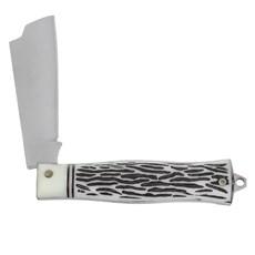 Canivete Dobrável com Lâmina Larga Corneta 29407