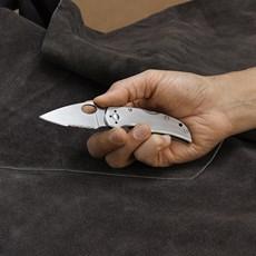 Canivete Importado com Lâmina Serrilhada Slitzer 1251