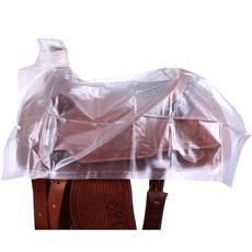 Capa Plástica para Sela Western - Partrade 244680