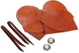 Capa Protetora para Barrigueira 20 Fios - A Pantaneira 16360