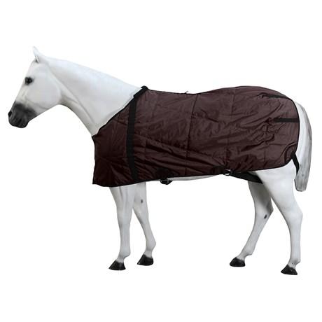Capa Protetora para Cavalo Marrom Boots Horse 29169