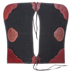 Carona para Arreio de Carpete A Pantaneira 23221
