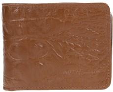Carteira de Bolso Masculina em Couro DH Couros 20412