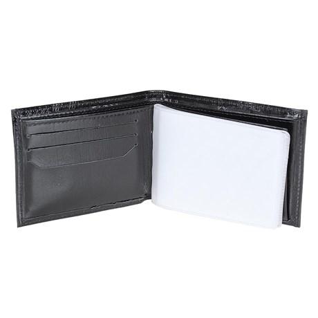 de1fc54305 Carteira de Couro com Porta Cheques DH Couros 23178 - Rodeo West