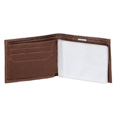 Carteira Masculina com Porta Cheques DH Couros 24063