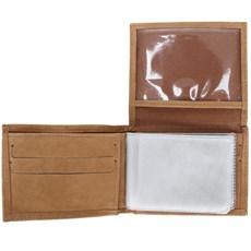 Carteira Masculina com Porta Habilitação DH Couros 20414