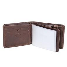 Carteira Masculina com Porta Moedas DH Couros 23179