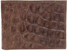 Carteira Masculina DH Couros Fabricada em Couro Legítimo 15397