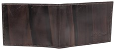 Carteira Masculina Fabricada em Couro Legítimo - DH Couros 15394