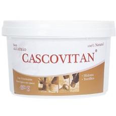 Cascovitan Hidra sem Alcatrão 450g Equide 20212