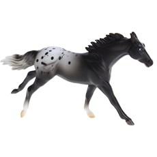 Cavalo Appaloosa Breyer Stablemates 17716
