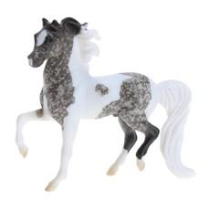Cavalo e Potro Paint Horse Breyer Stablemates 17713