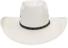 Chapéu Aba Larga Country Copa Alta Texas Diamond 21047