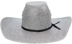 Chapéu Aba Larga Country Texas Diamond Carijó Ultimate 21108