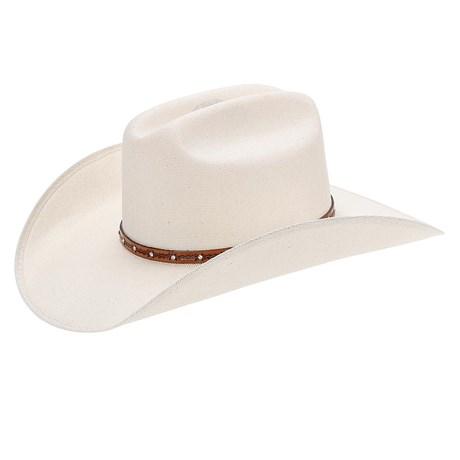 Chapéu Americano Country Natural Texas Diamond 23002