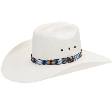 Chapéu Americano Texas Diamond Aba Larga 21065