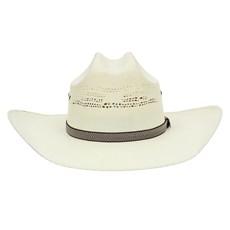 Chapeu Bangora Copa Rendada Bandinha Bicolor Texas Diamond 28679