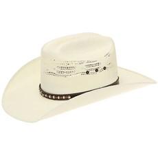 Chapéu Bangora de Palha Texas Diamond 20826