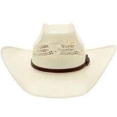 Chapéu Bangora Texas Diamond Copa Quadrada 20819