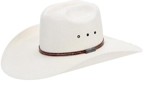 Chapéu Branco Texas Diamond Aba Larga 21062