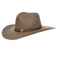 Chapéu Cavalgada de Feltro Castor Texas Diamond 25268