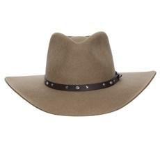 Chapéu Cavalgada de Feltro Castor Texas Diamond 25269