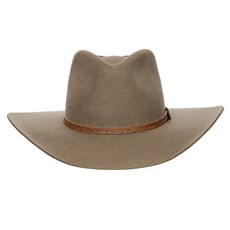 Chapéu Cavalgada de Feltro Castor Texas Diamond 25271