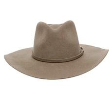 Chapéu Cavalgada de Feltro Castor Texas Diamond 26275