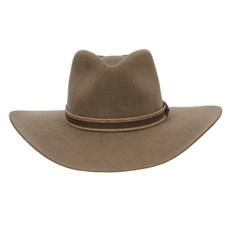 Chapéu Cavalgada de Feltro Castor Texas Diamond 28691