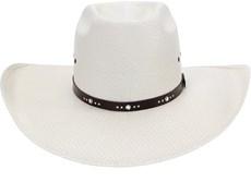 Chapéu Copa Alta Aba Larga Texas Diamond 21045