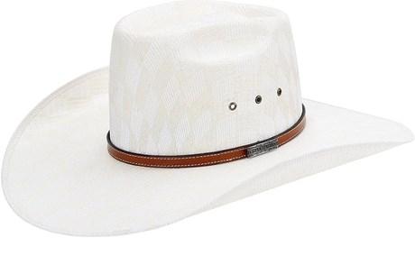 Chapéu Copa Alta Aba Larga Texas Diamond Color 21058