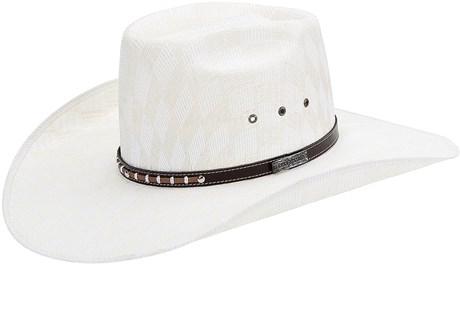 Chapéu Copa Alta Texas Diamond Fenix Color 21052