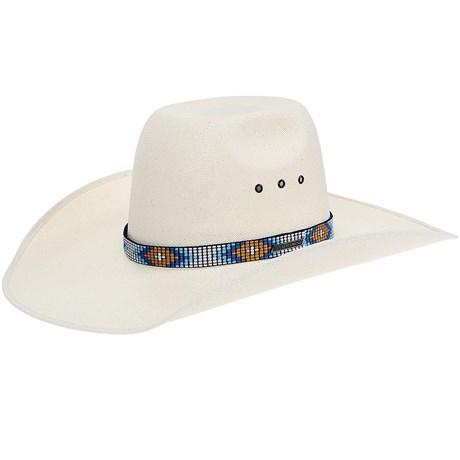 Chapéu Copa Alta Ultimate Texas Diamond 20855