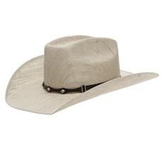 Chapéu Copa Quadrada Country Texas Diamond Juta 24873